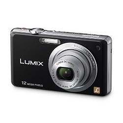 Panasonic Lumix DMC-FS10 Digitalkamera Test