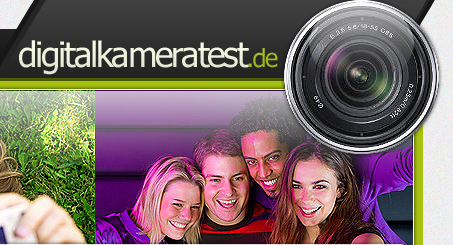 Digitalkamera Test